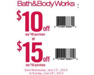 Bath-Body-Works perfumes for women coupon samples
