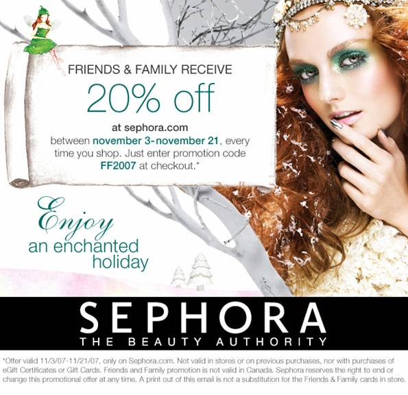 Sephora-Coupons-foundation makeup samples and coupons Codes