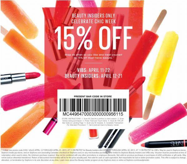 image regarding Sephora Printable Coupons known as Sephora-printable-2015 V basis make-up samples and discount coupons
