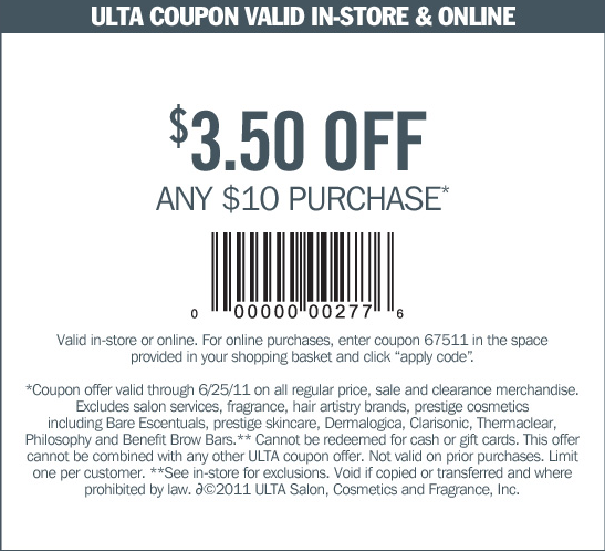 Ulta-Printable-Coupon-Codes foundation makeup samples and coupons