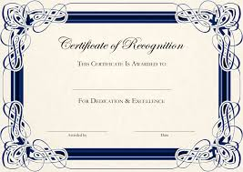 blue-free-Free Certificate Templates-new-DOC