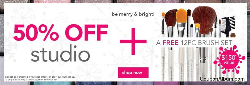 It cosmetics online coupons