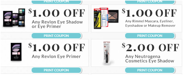 rite-aid-eye-extravaganza foundation makeup samples and coupons