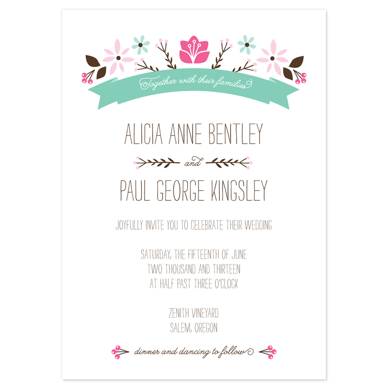 Sample Invitation Templates  Samples And Templates