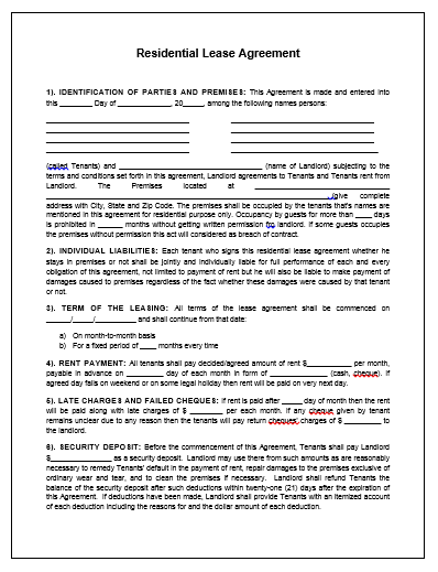 Download-Agreement Templates-new