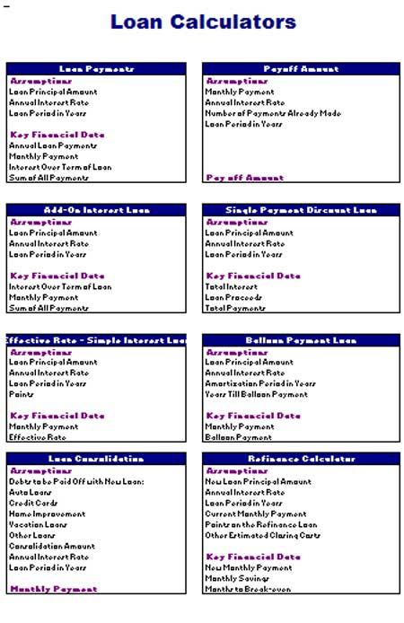 loan-calculator-template