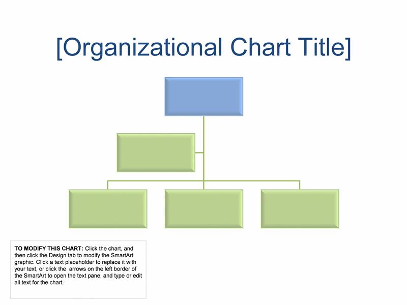 simple-organogram-template