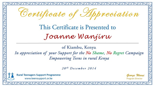 DonationCertificateTemplate