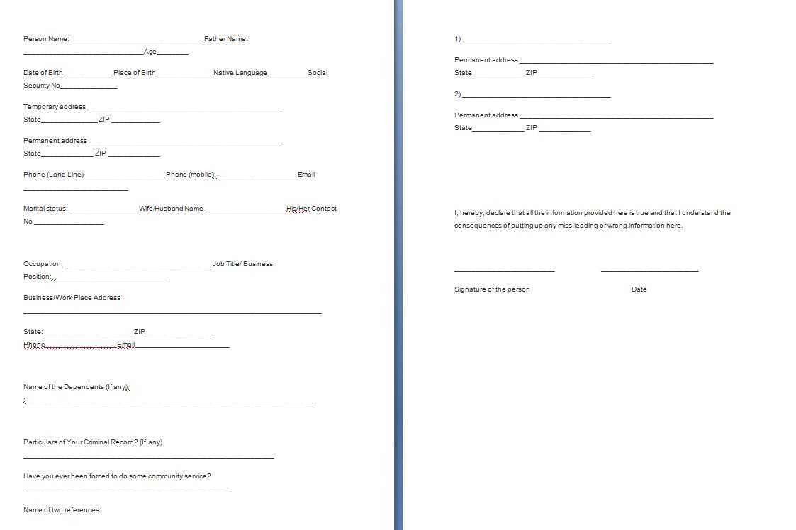 Police-Verification-Form-Template-pdf