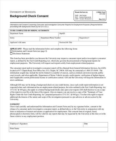 Printable-Template-For-Background-Check-Consent-Form