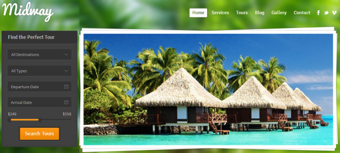 Midway-Travel-agency-WordPress-palm-tree-themes-templates