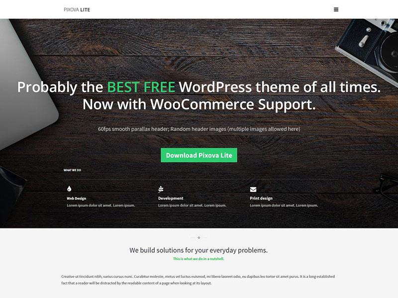 pixova-lite-word-press-themes-free