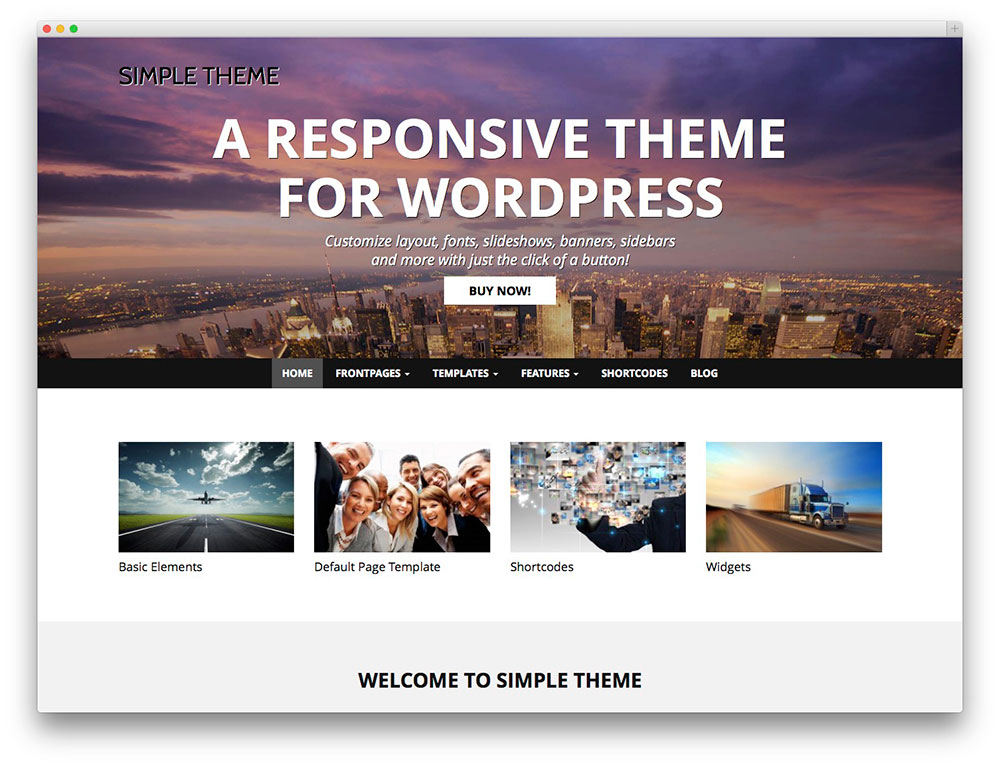 simple-free-theme-word-press-themes-free