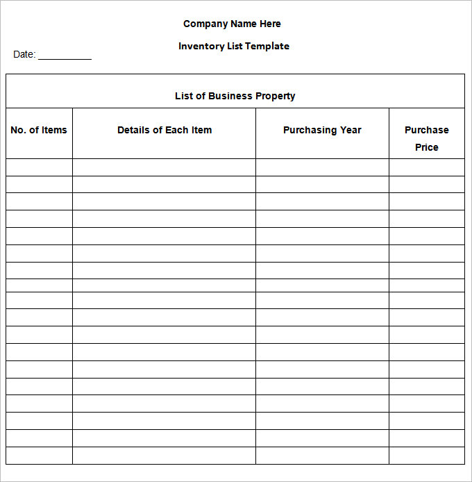 Blank-Inventory-List-Template-Free-doc