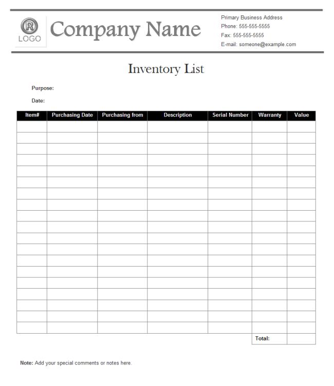 inventory-list-print-doc