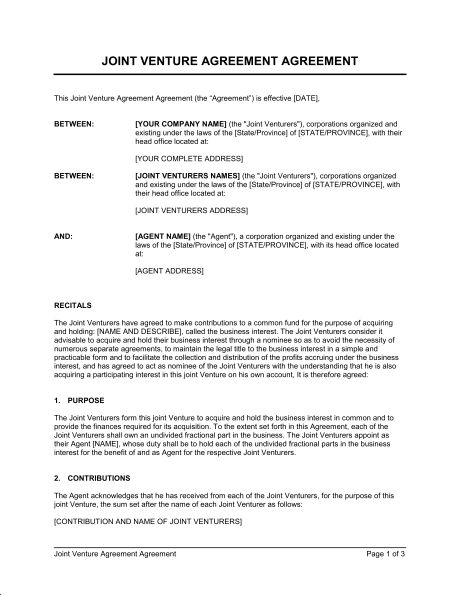 /joint-venture-agreement-printable-docx