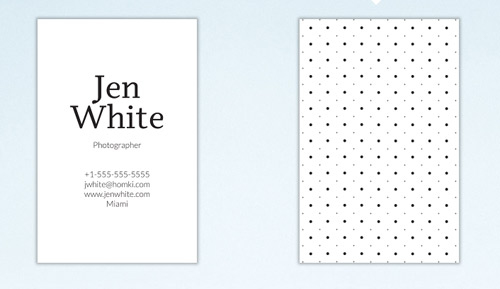 business-card-font-Odile-final