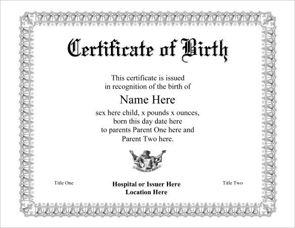 birth-certificate-printable-birth-certificate-template-doc