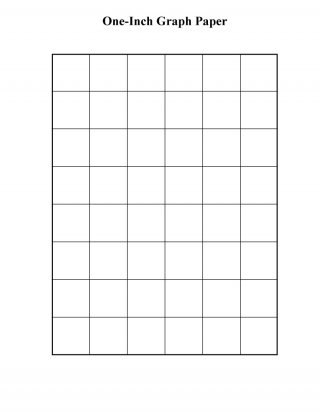 graph paper word doc